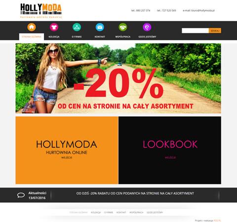 hollymoda-little