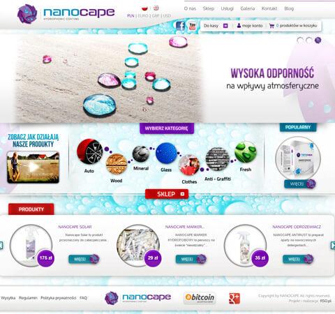 nanocape-little