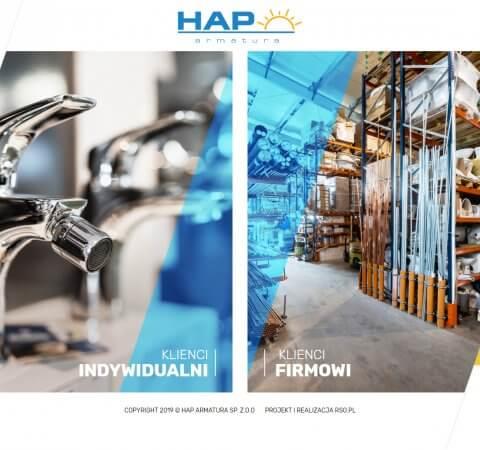 strona www hap
